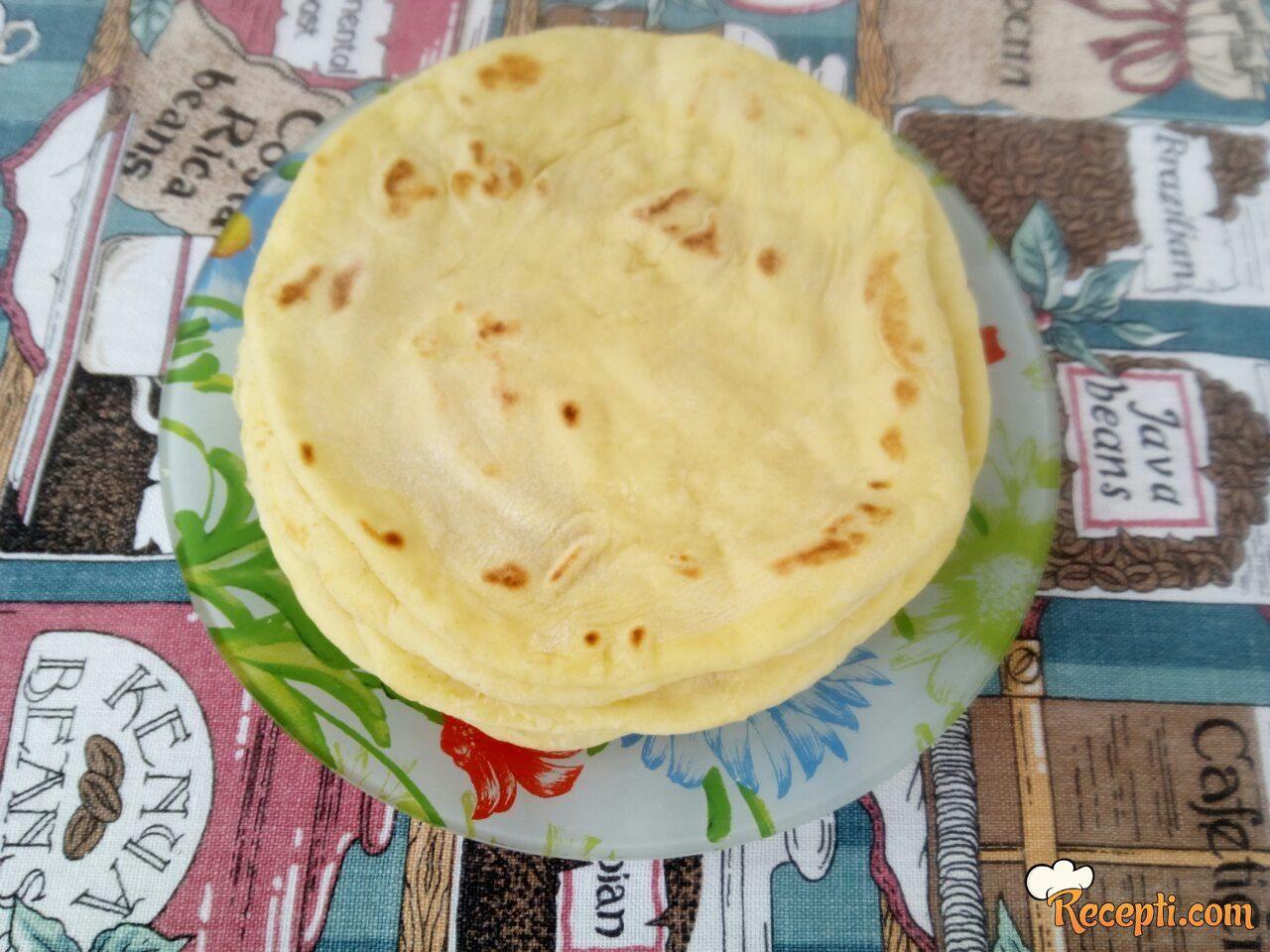 Domaće tortilje (5)