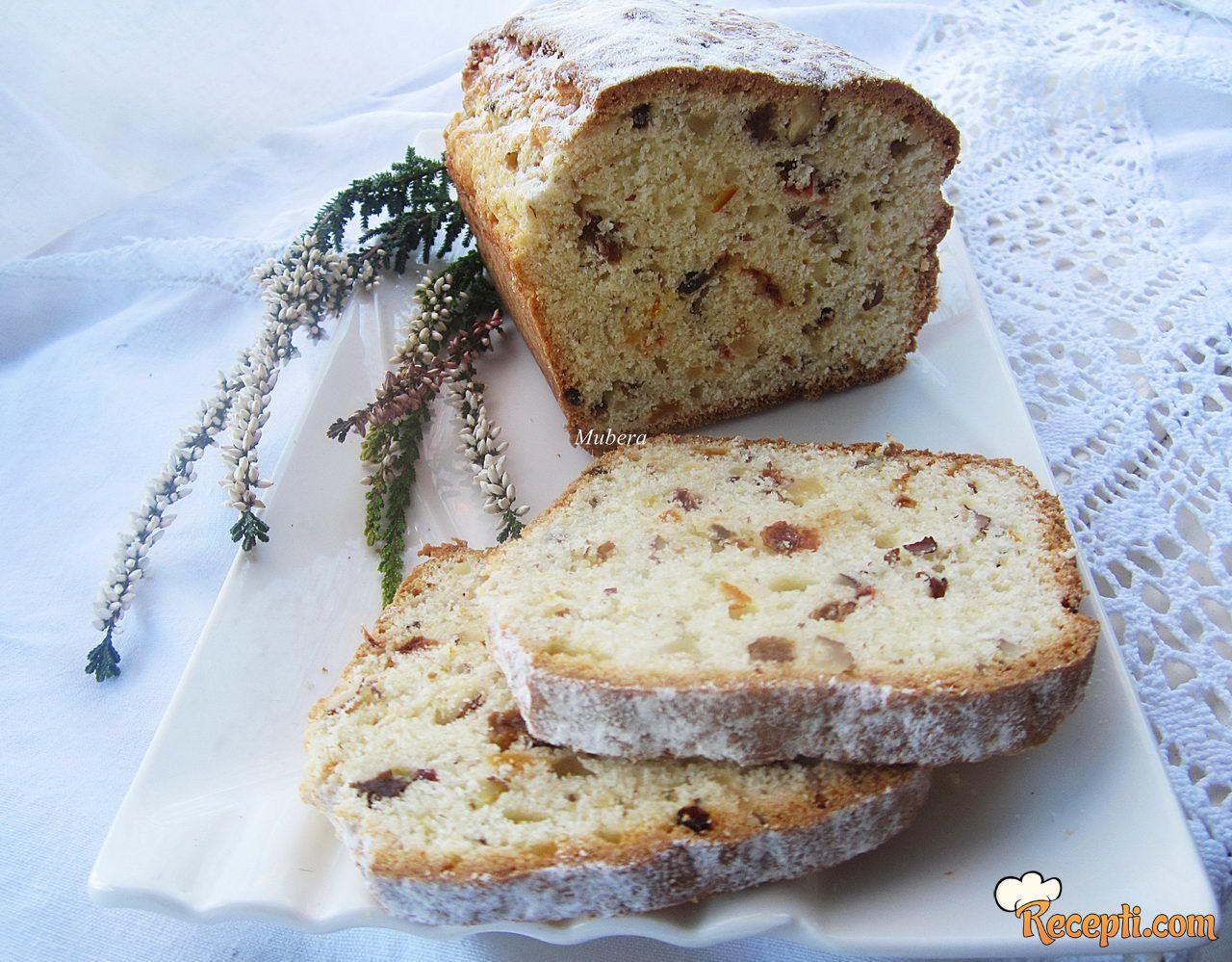 Slatki hleb (2)