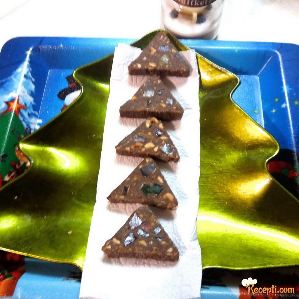 Čokoladni trouglovi