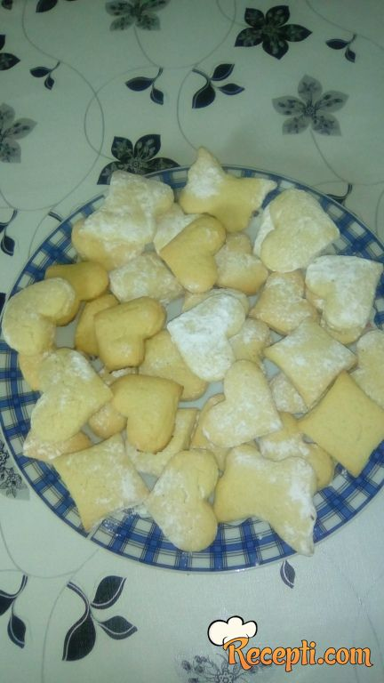 Kokos keksići (3)
