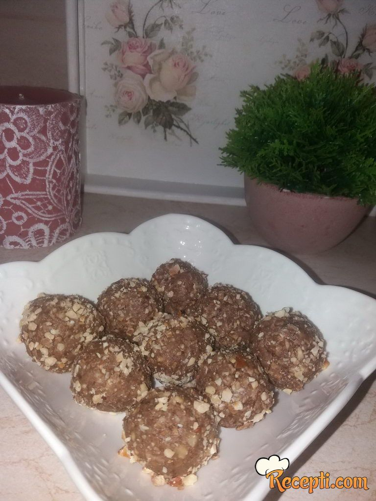 Ferrero kuglice (2)