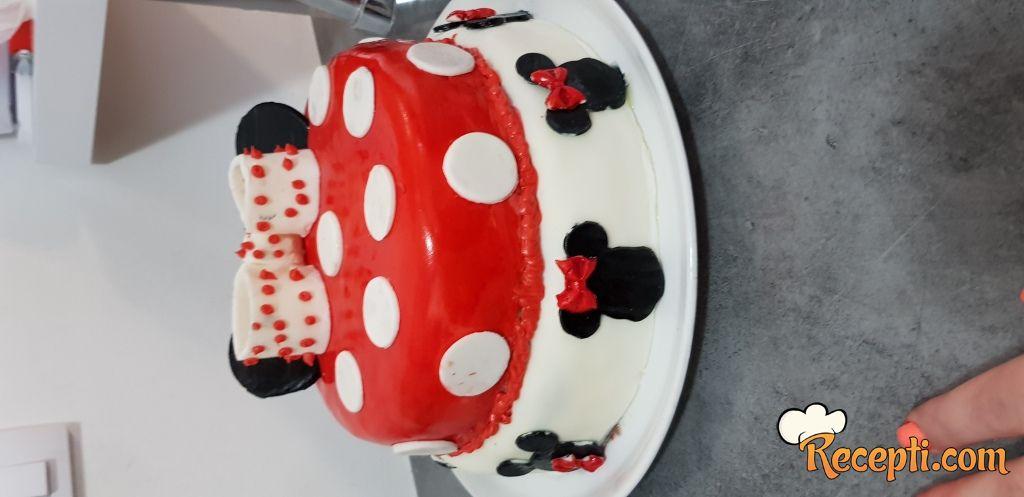 Bingo torta (10)