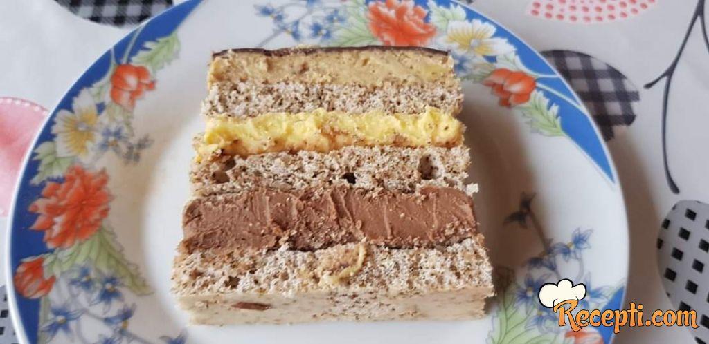 Inter kontinetal torta