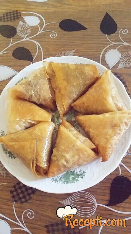 Baklava - hamajlija