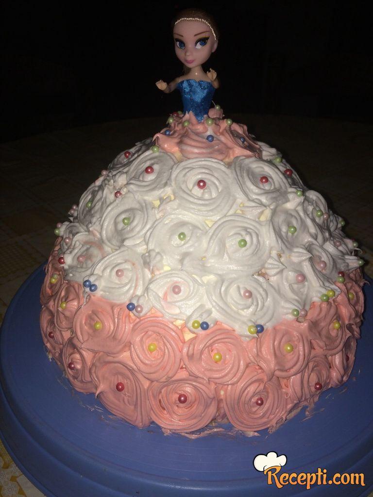 Elvisina torta