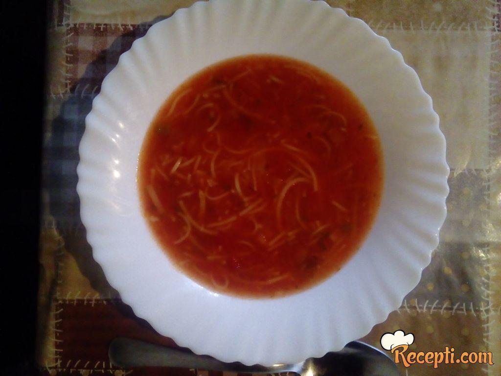 Supa od paradajza (2)