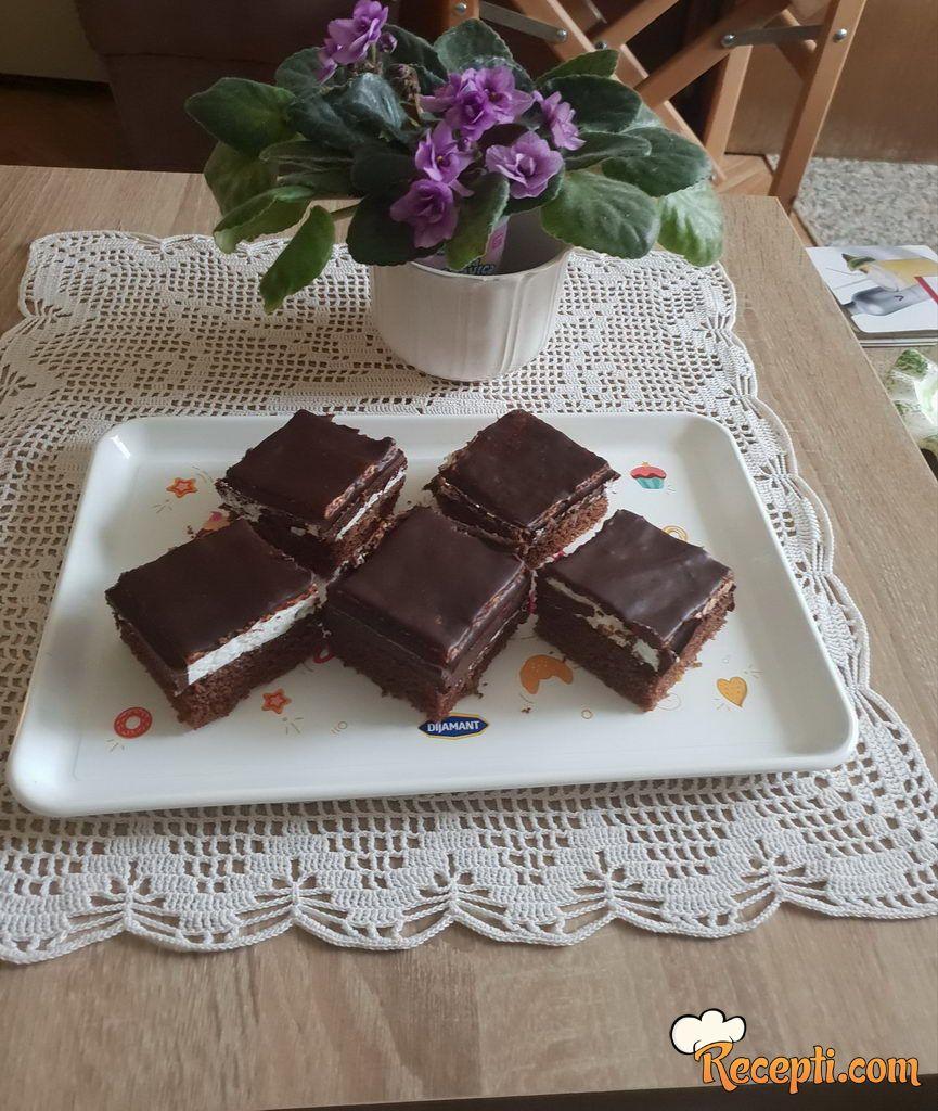 Mančmelou kolač (4)