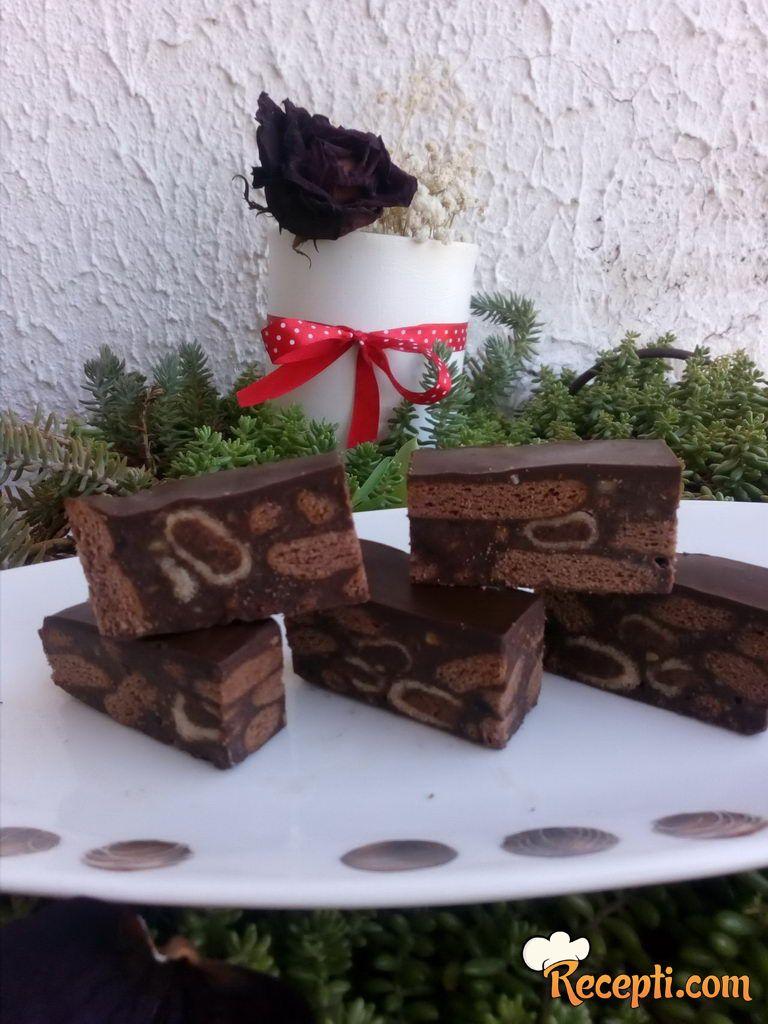 Čokoladne štanglice (2)
