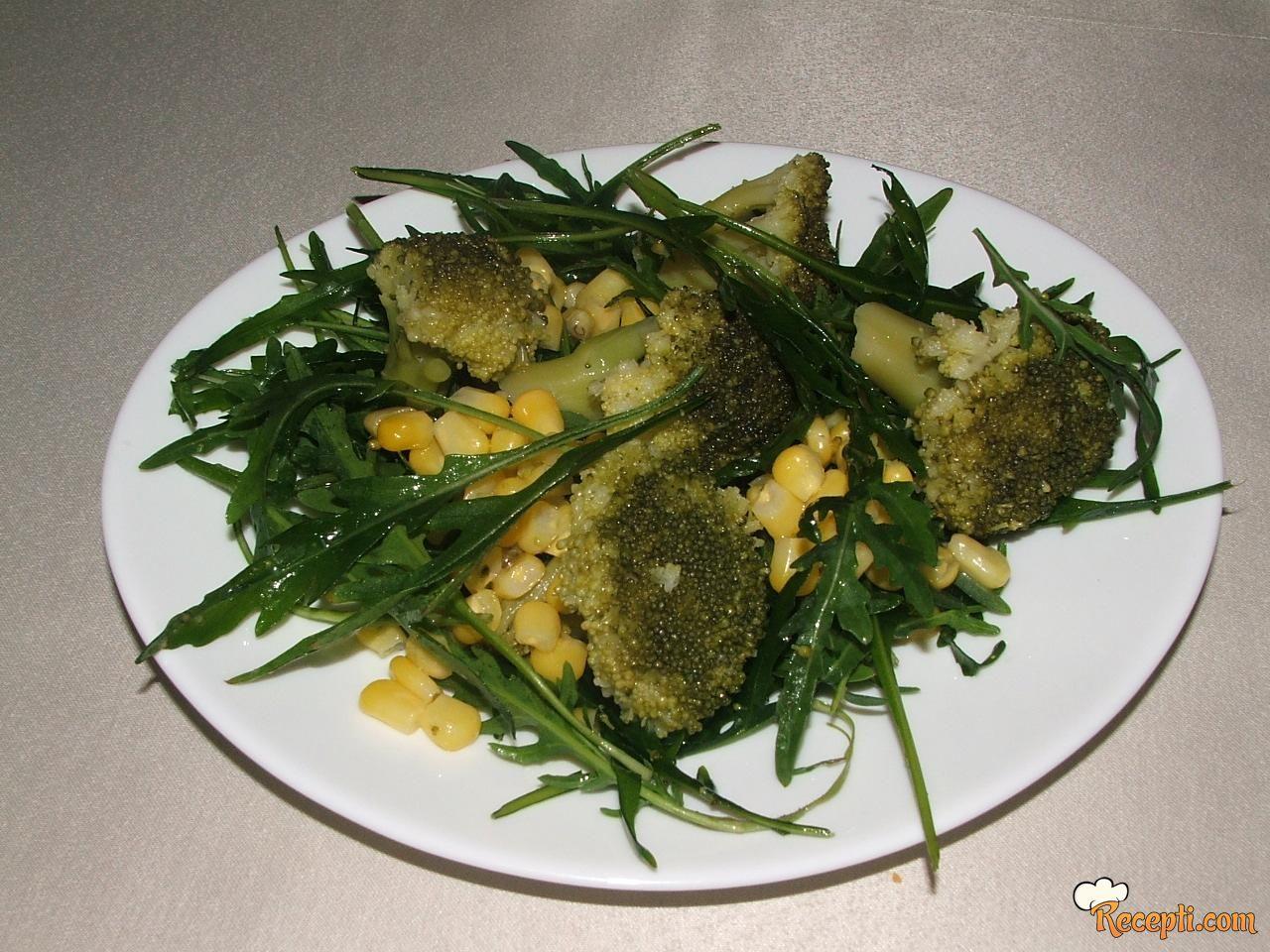 Brza salata