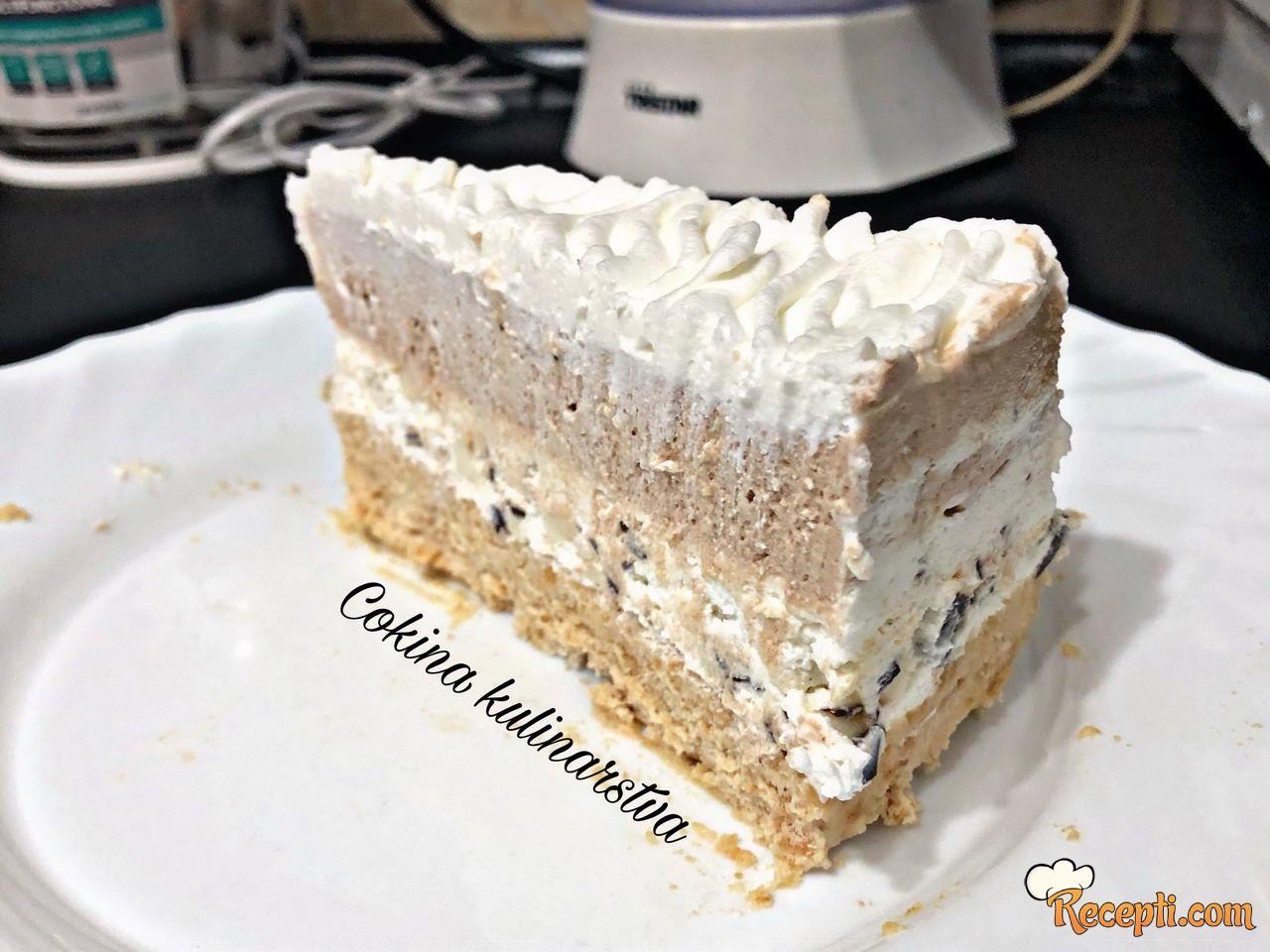 Kremasta torta (2)