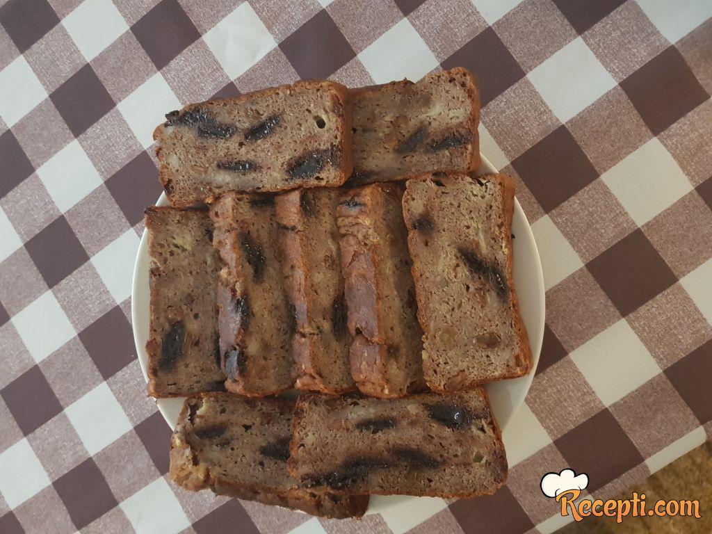 Banana bread (3)