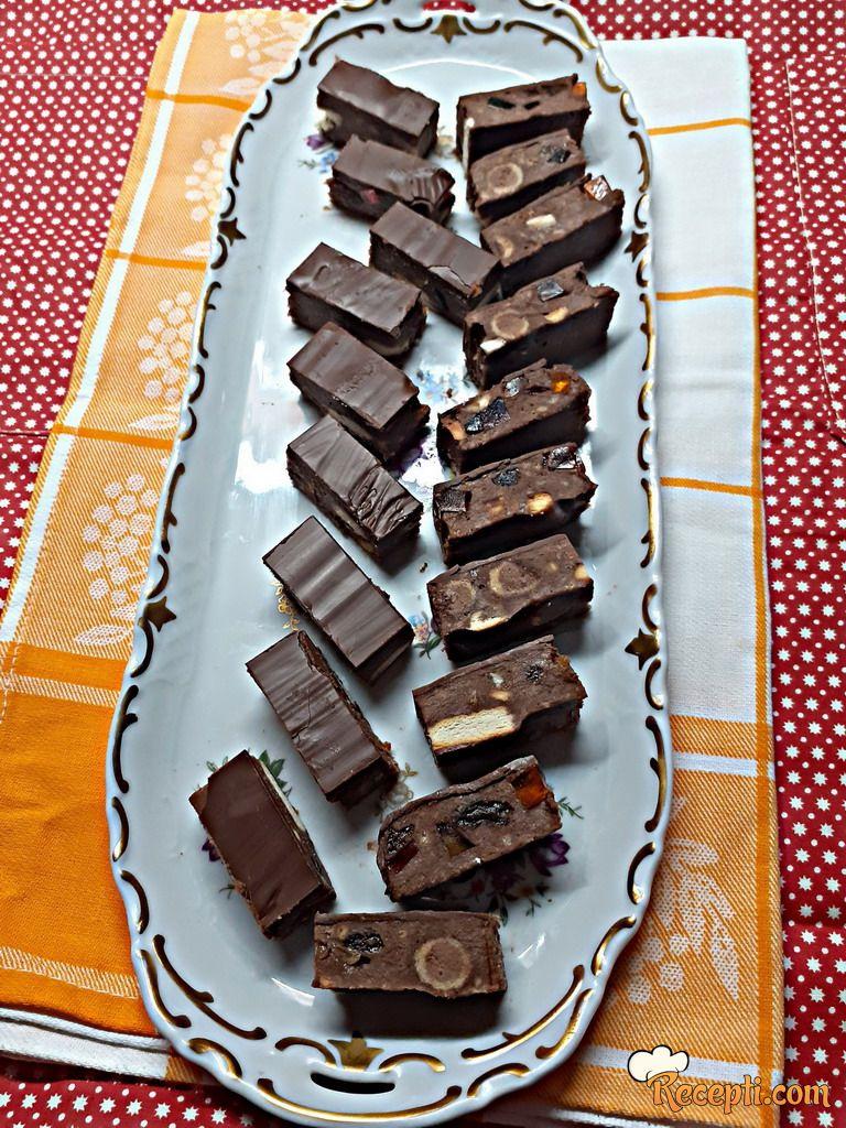 Čokoladice (2)