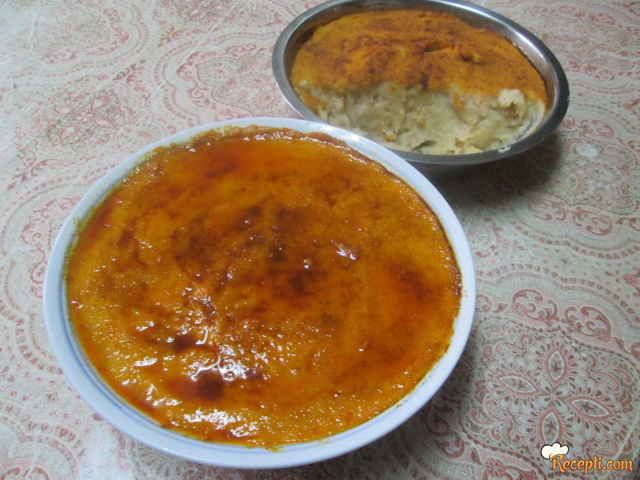 Meljen pasulj (2)