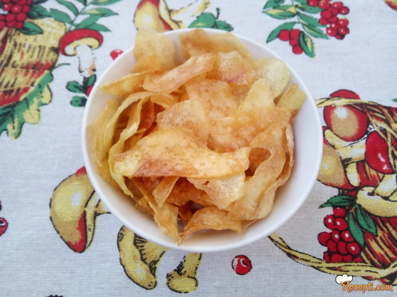 Domaći čips (4)