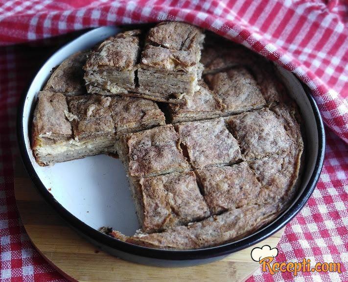 Heljdopita (pita od heljdina brašna)
