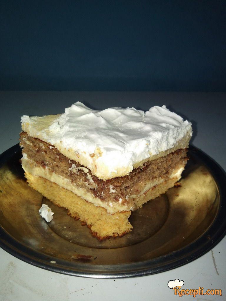Sočna tortica