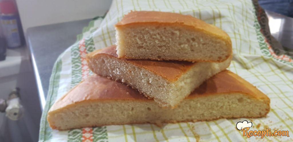Brzi hleb koji se nemesi