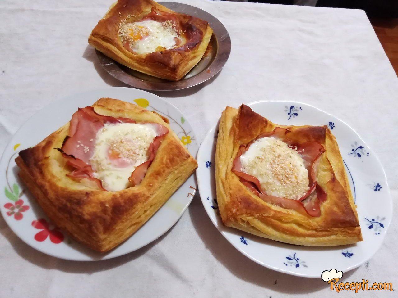 Super brzi doručak