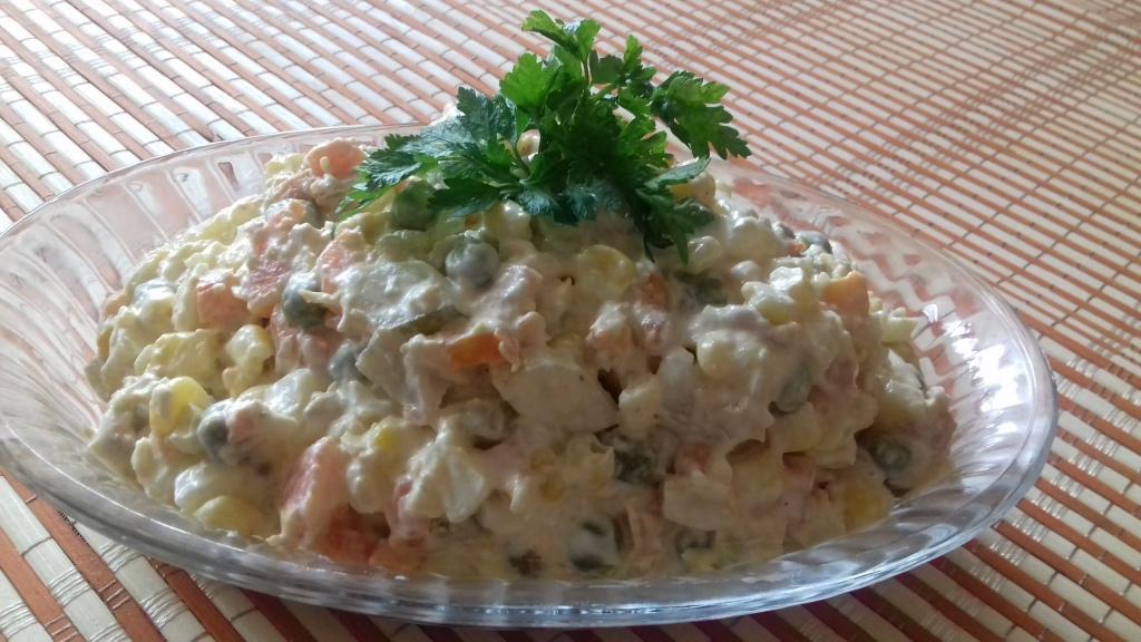 Francuska salata (5)