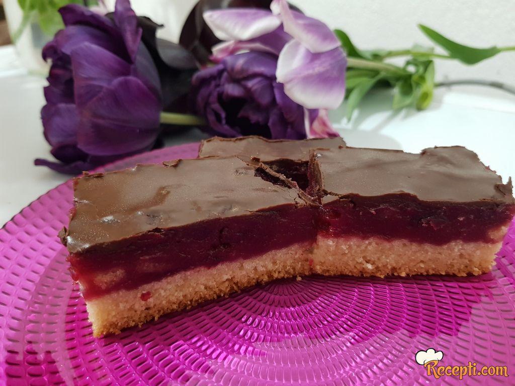 Višnja kolač (2)