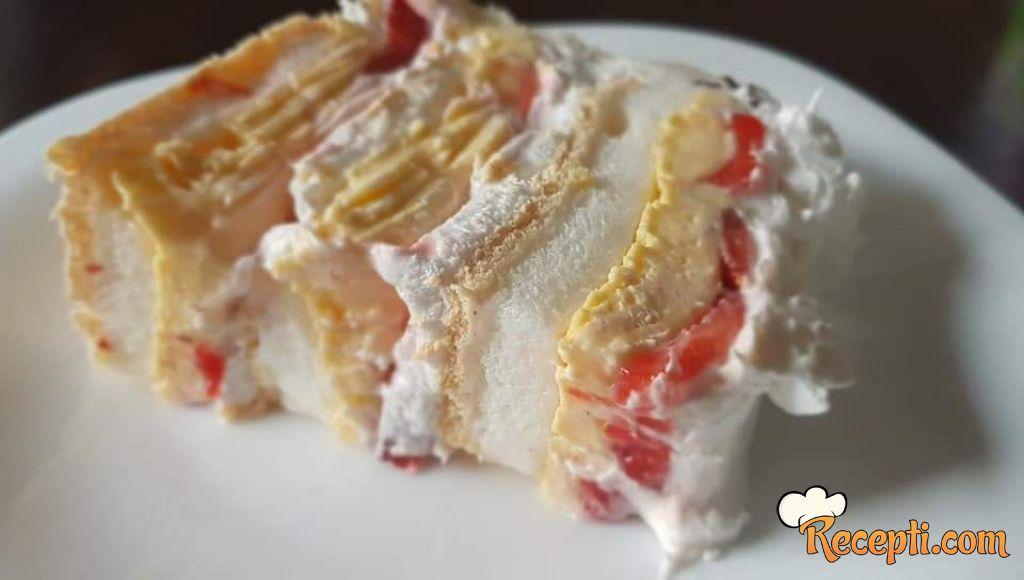 Torta sa jagodama (15)