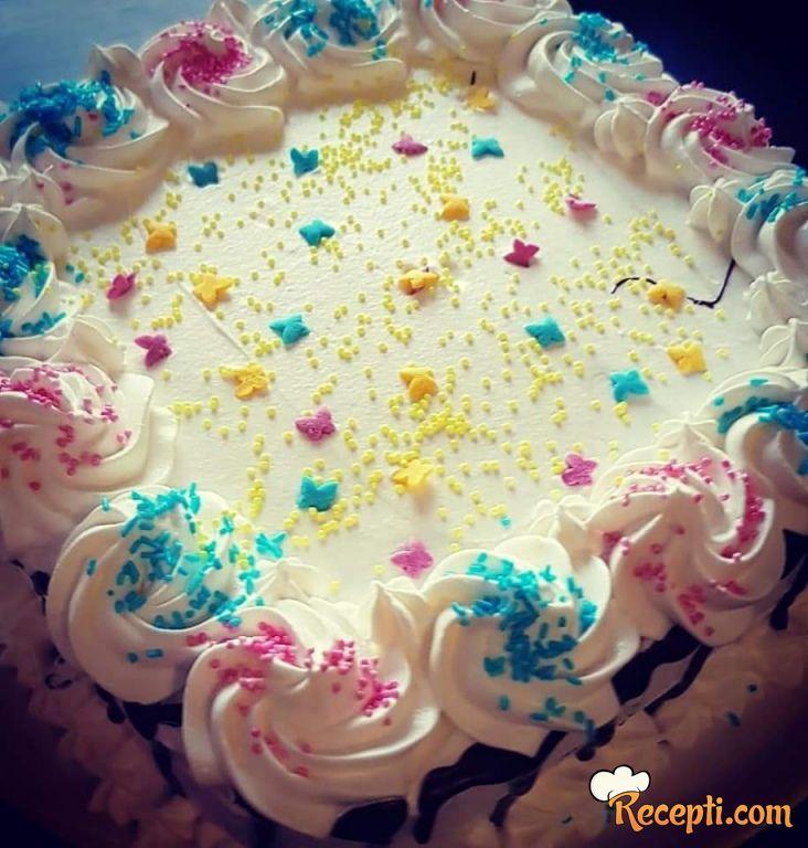 Torta sa jagodama (16)