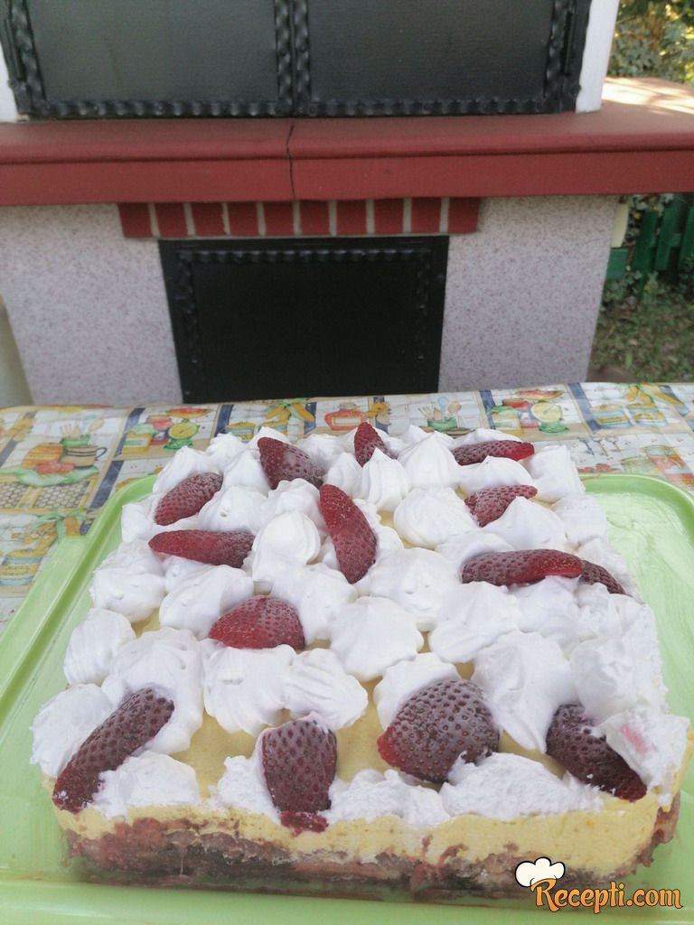 Kapri torta (18)