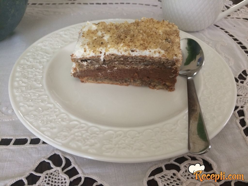 Sofkina brza tortica