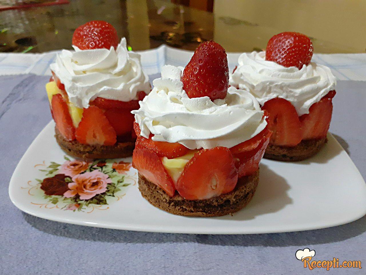 Jagodice tortice (2)