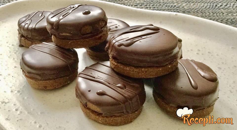 Čokoladni keksići (6)