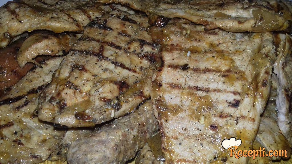 Marinada za roštilj