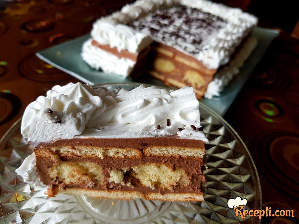 Čokoladna torta (61)