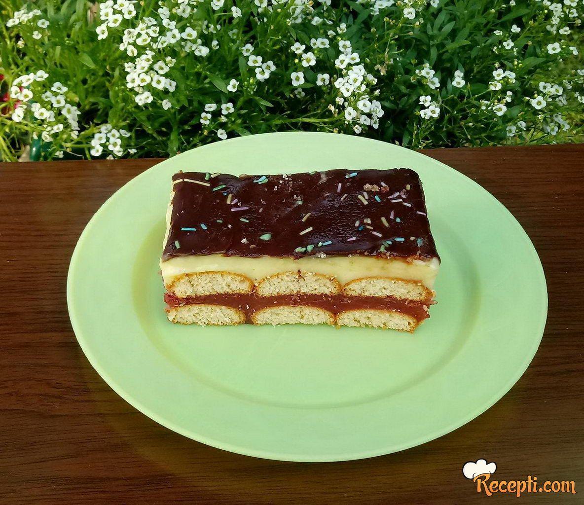 Kapri kolač (3)