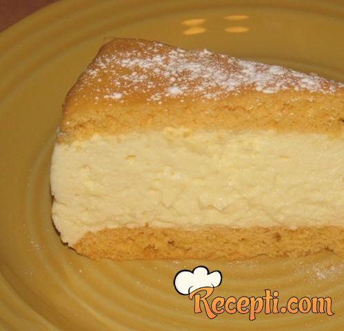 Krempita torta