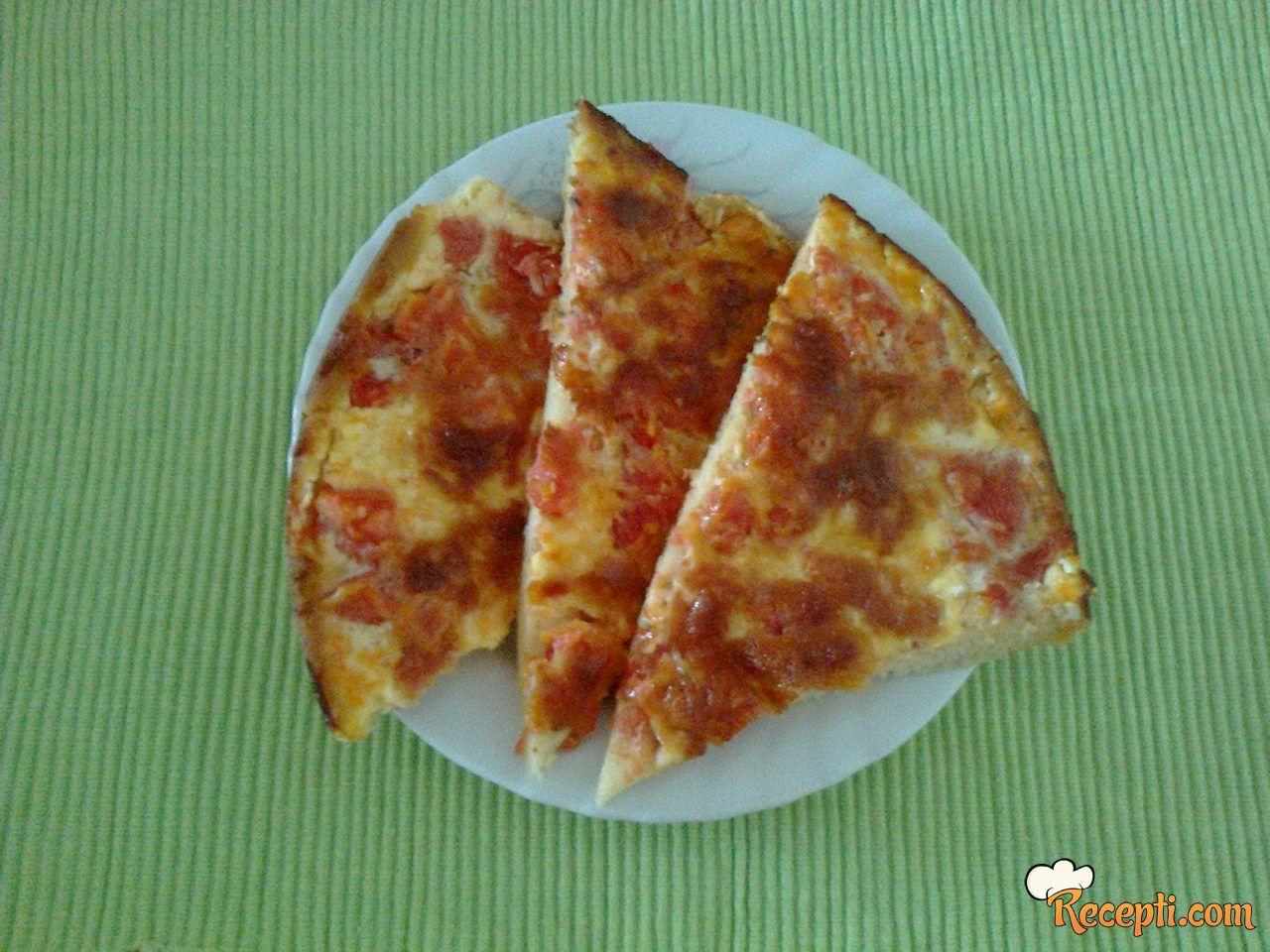 Italijanska pita od paradajza