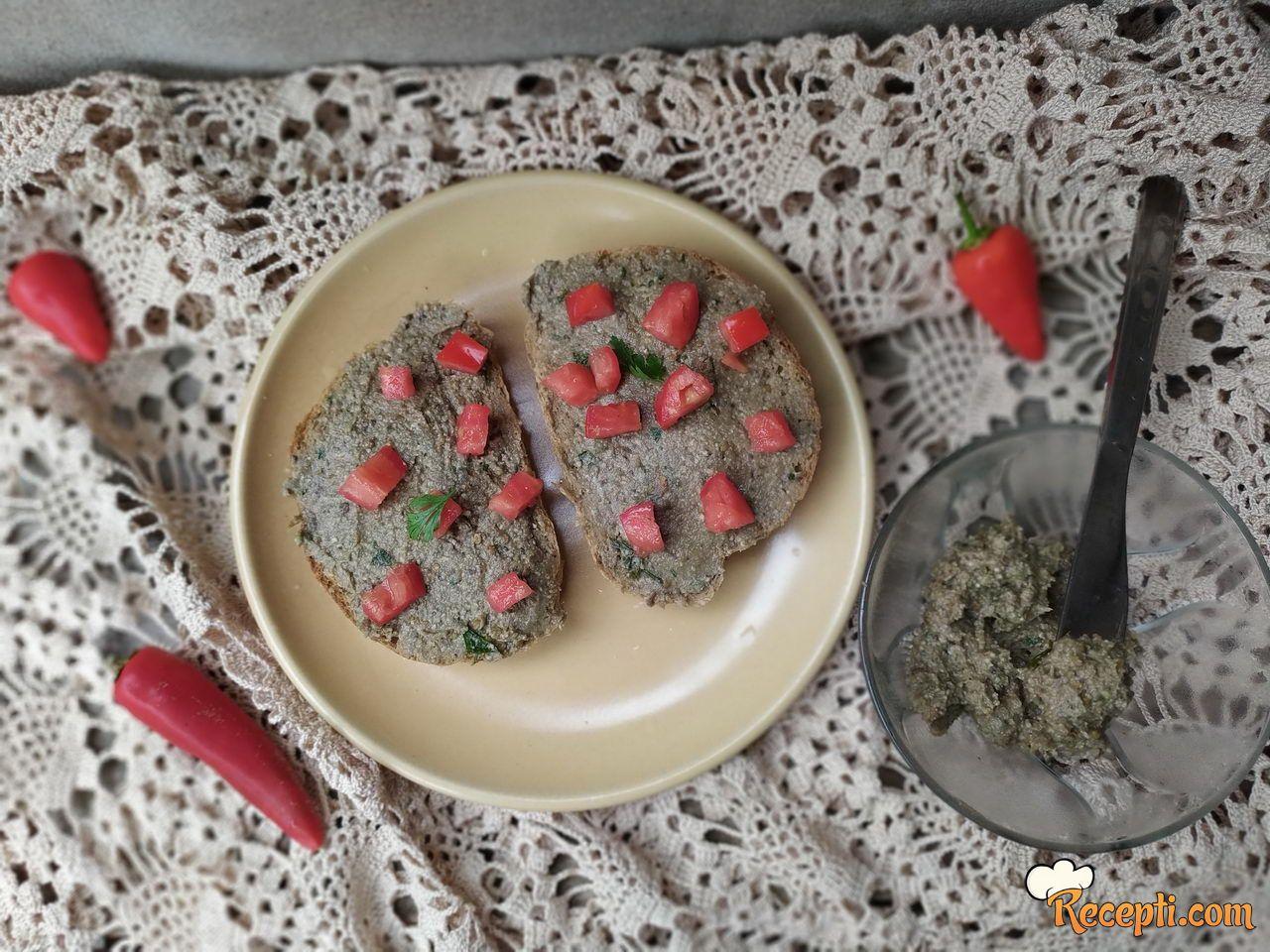 Libanska pašteta