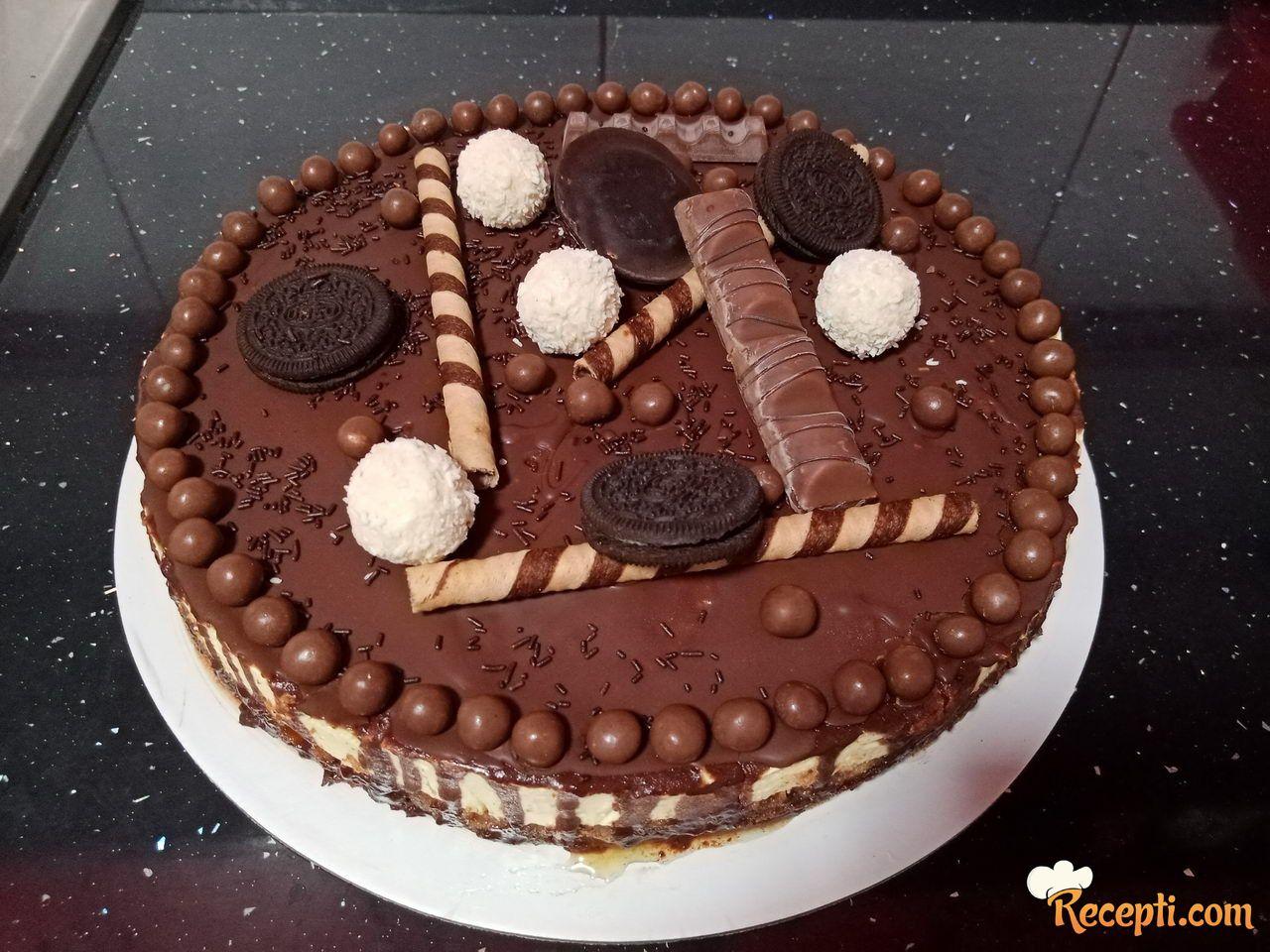 Jaffa torta (12)