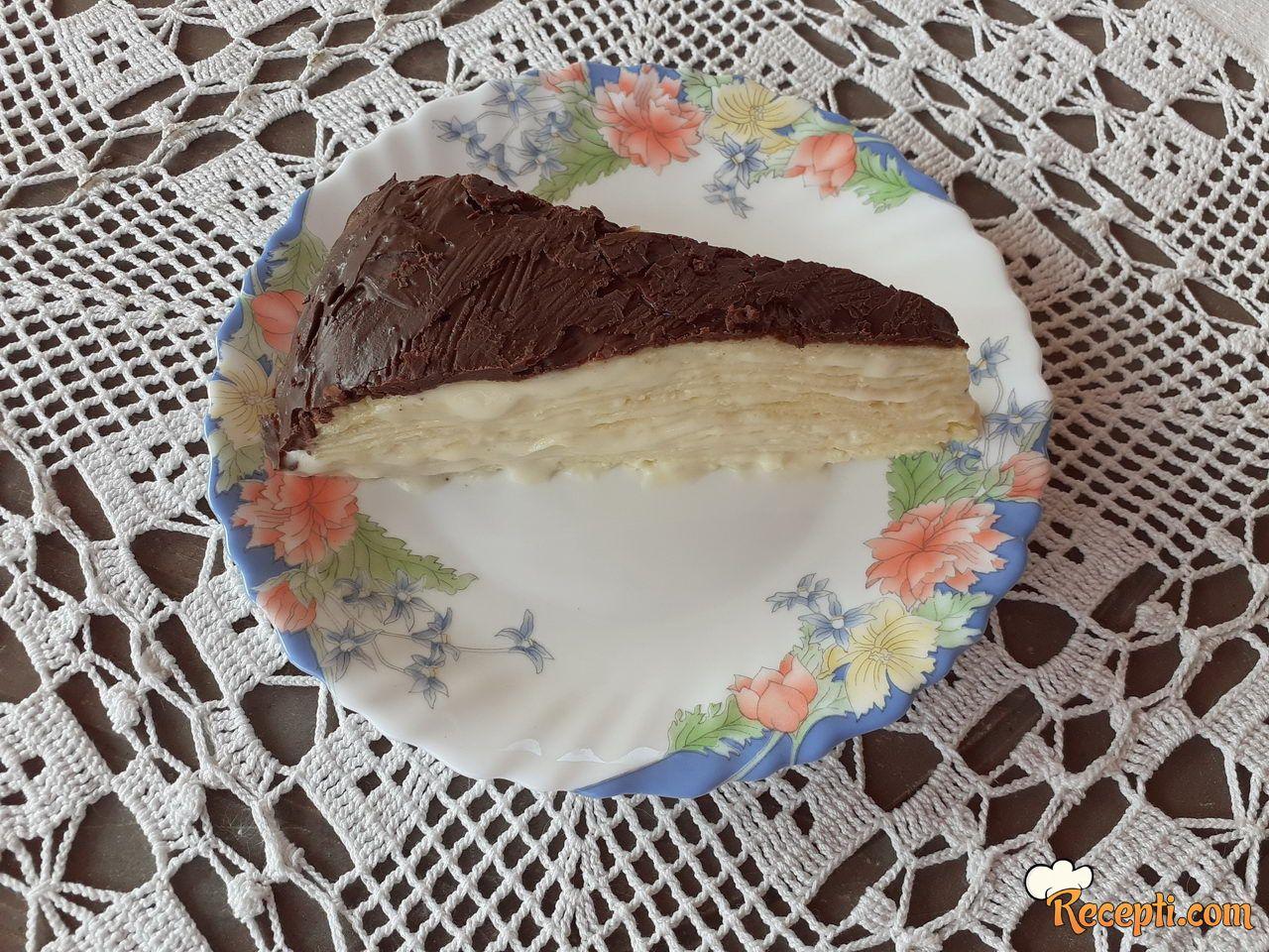 Torta *Mađarica*