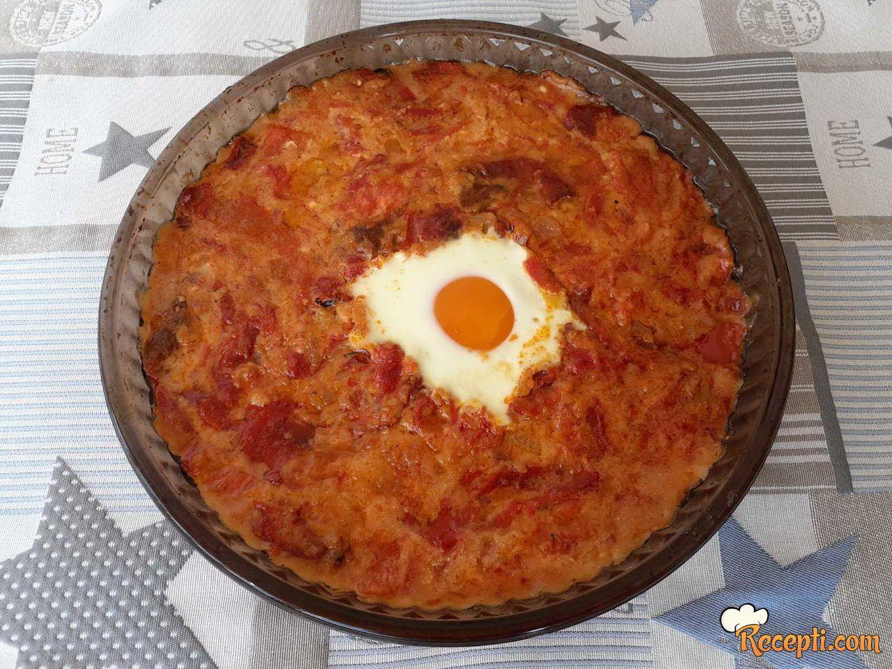 Zapečeno povrće (5)