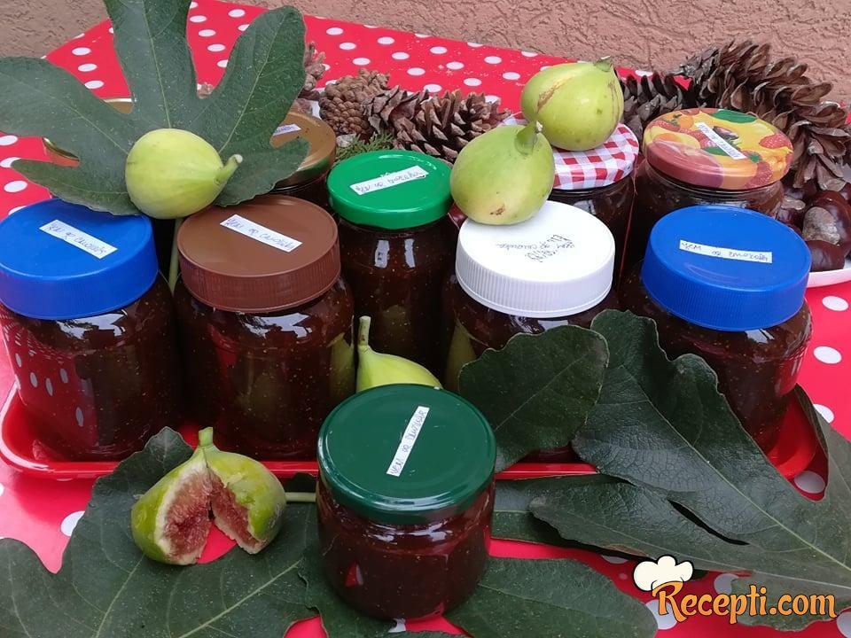 Džem od smokava (3)