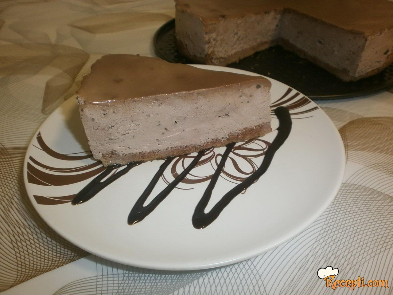 Čokoladna torta (62)
