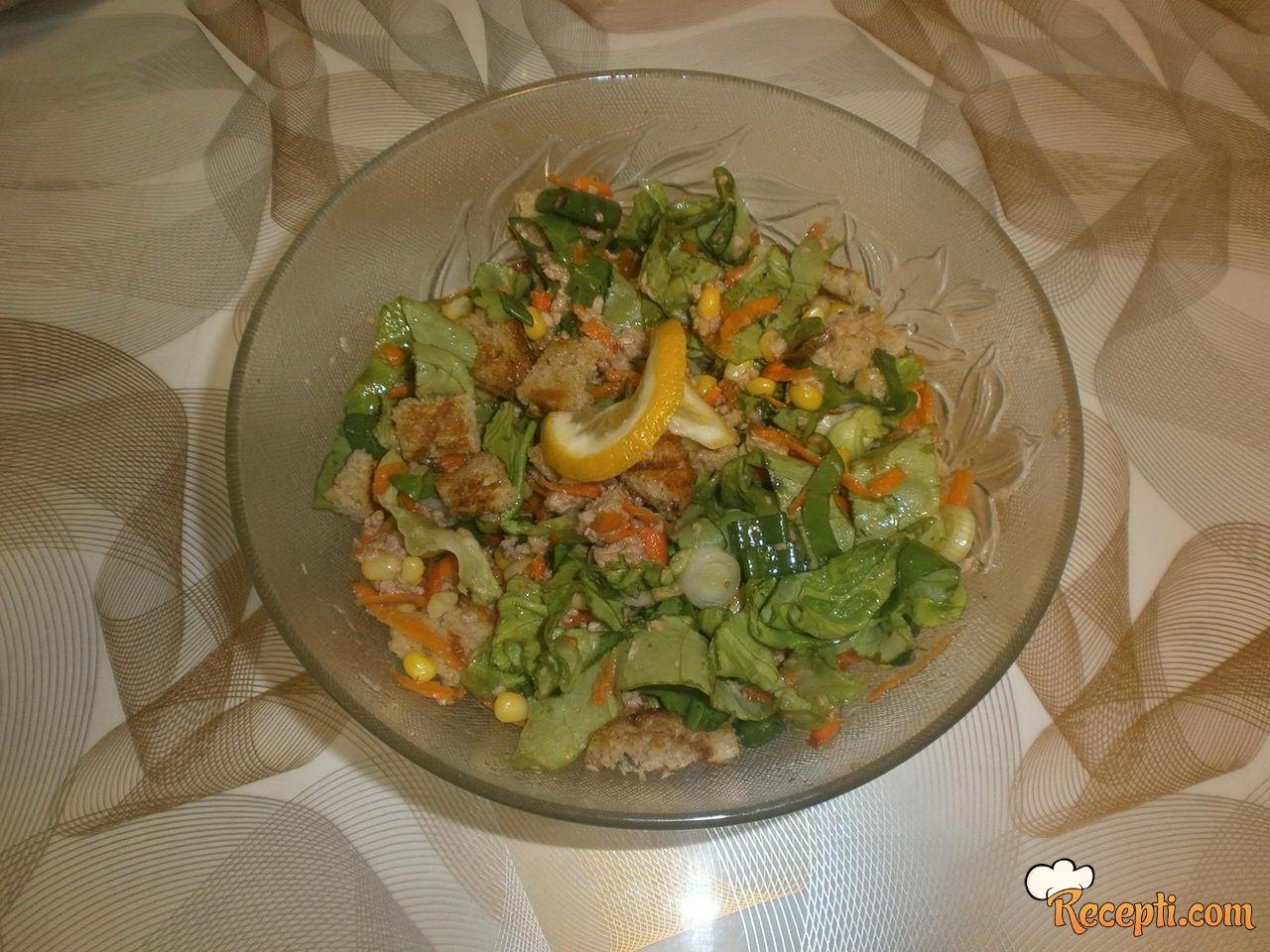 Salata sa tunjevinom (8)