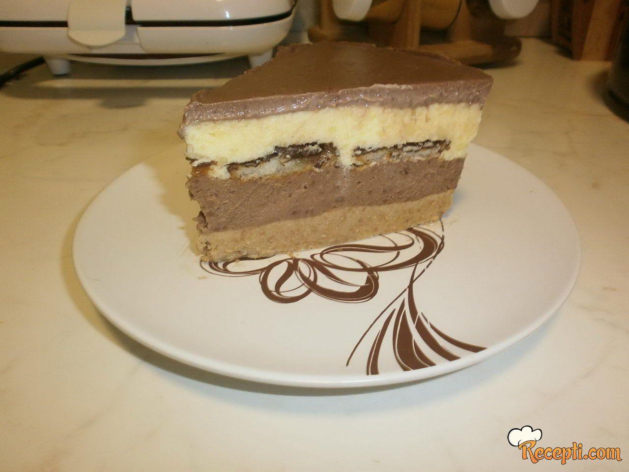 Jaffa torta (13)