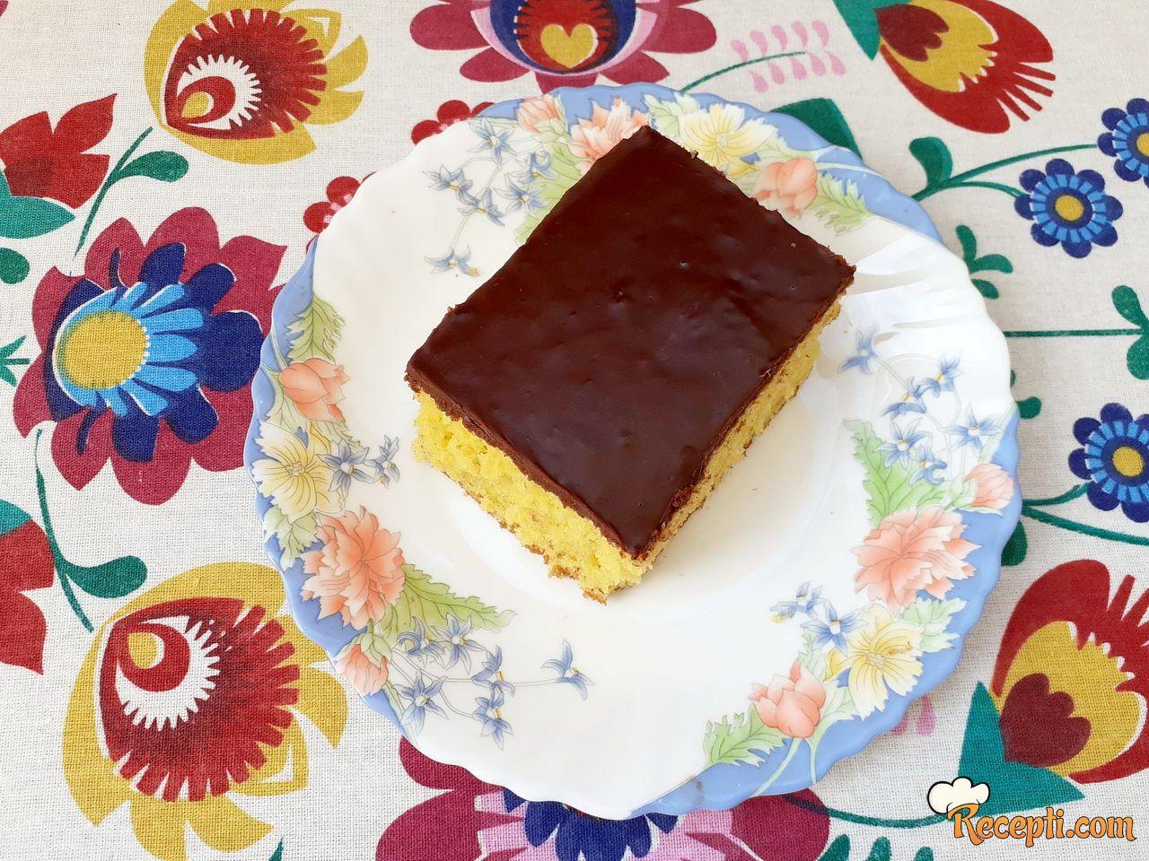 Barni kolač