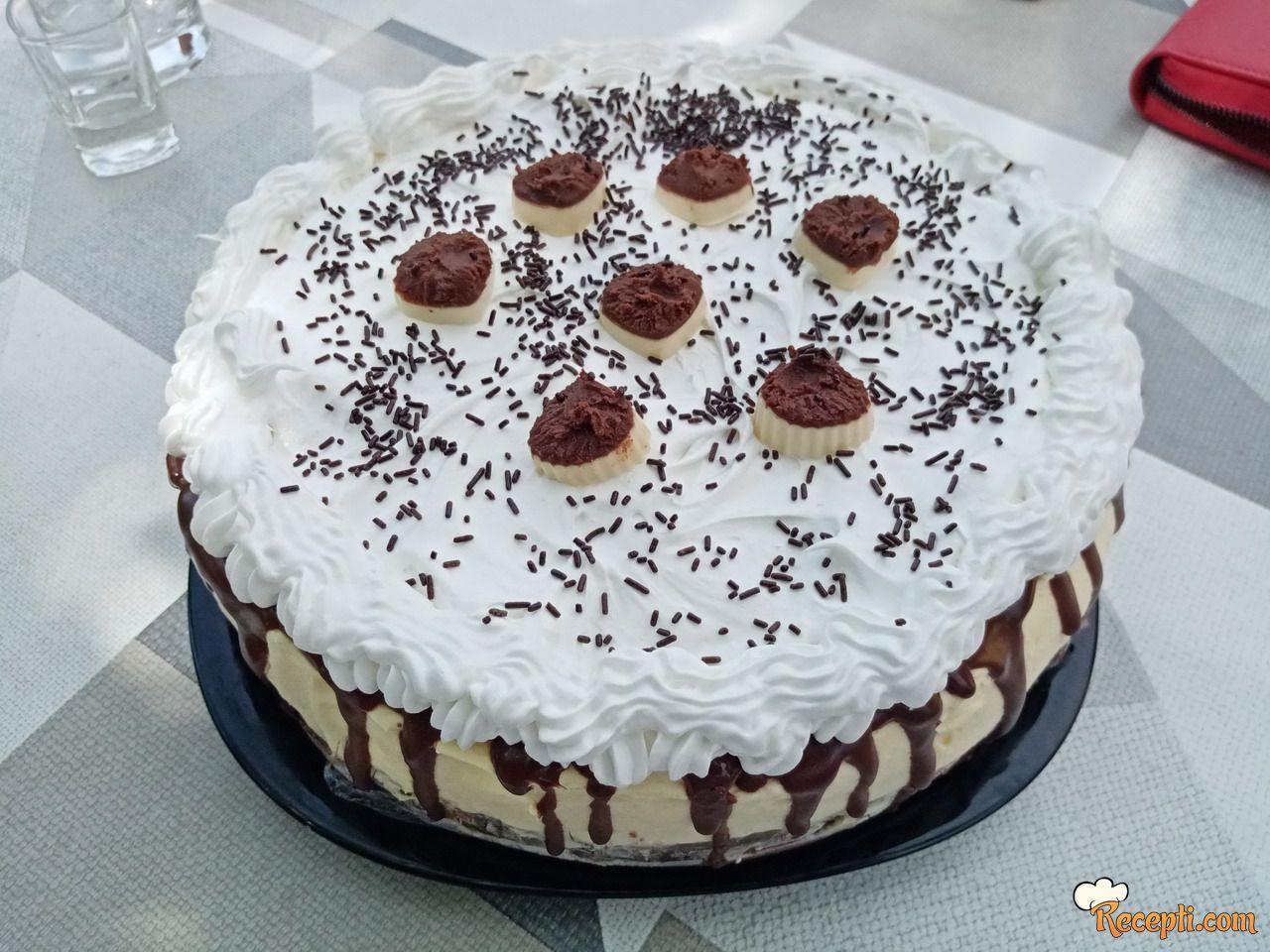 Jaffa torta (14)