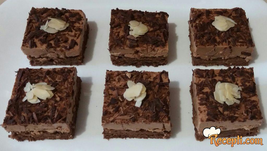 Čokoladne kocke (15)