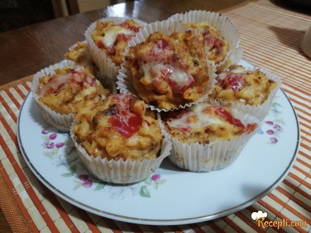 Makaron-maffin