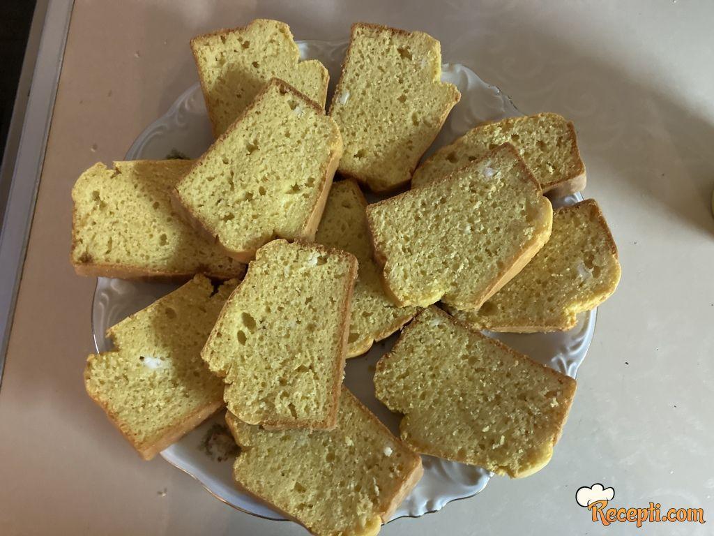 Proja hleb