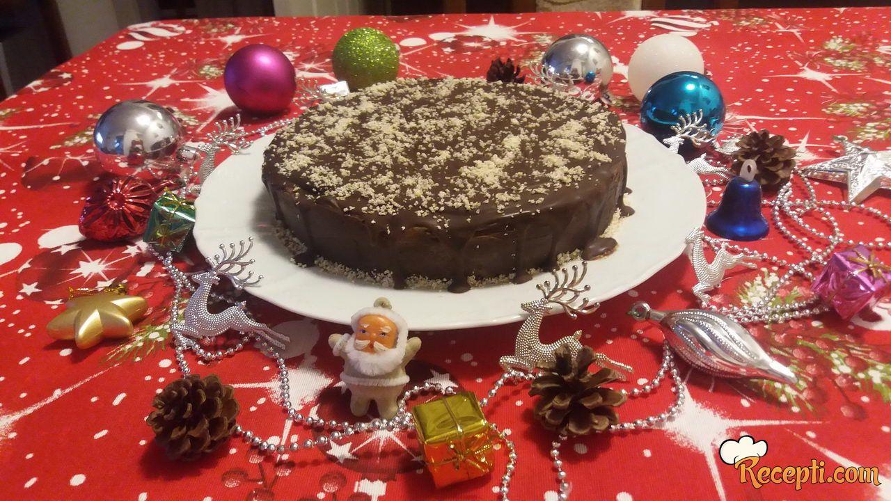 Čokoladna torta (64)