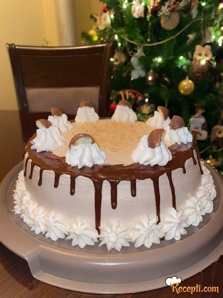 Jomi torta